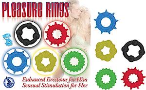 Pleasure Rings