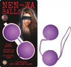 Nen Wa Balls Lavender Sex Toy Product