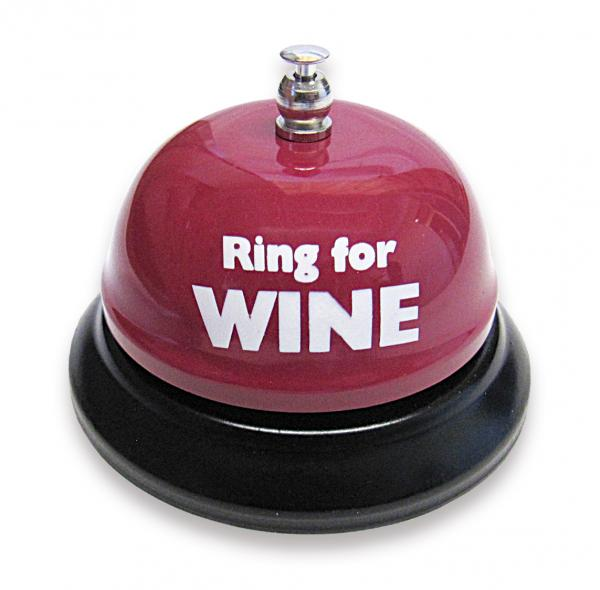 Ring Bell For Wine Table Bell