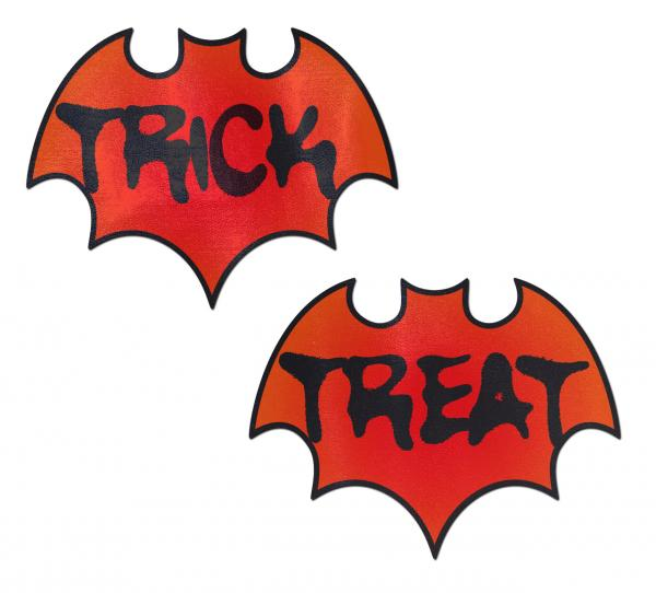 Pastease Blood Orange Trick Or Treat Halloween Bat Pasties