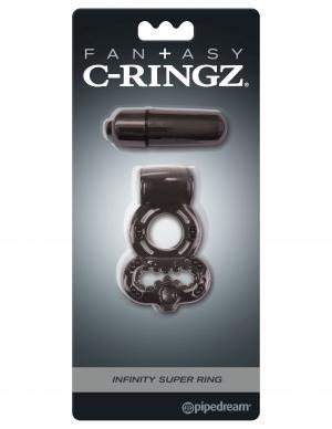 Fantasy C Ringz Infinity Super Ring