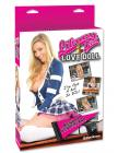 Kendra Sunderland Library Girl Love Doll Sex Toy Product