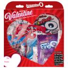 Sexy Valentine Bag O Tricks Sex Toy Product