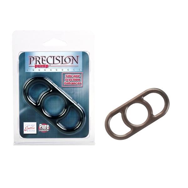 Precision Pump Erection Enhancers Smoke