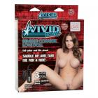 Vivid Raw Reverse Cow Girl Love Doll Sex Toy Product