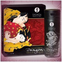 Dragon Virility Cream Sex Toy Product