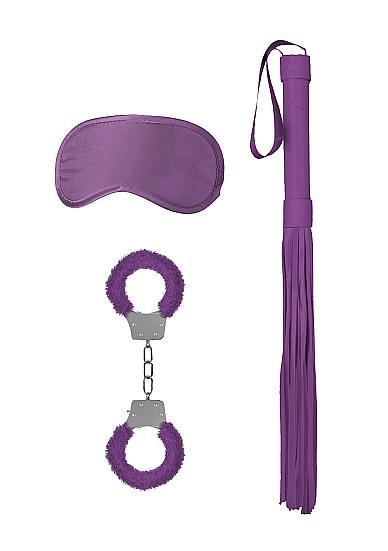 Introductory Bondage Kit #1 Purple