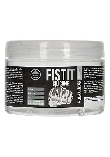 Fist It Silicone Lubricant 16.9 ounces