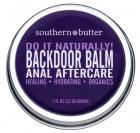 Backdoor Balm 1oz Tin Sex Toy Product