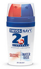 Swiss Navy 2 In 1 Silicone/Water Sex Toy Product