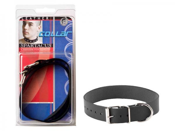 "Collar 1"" Single Strap Original Cut W/Ring"