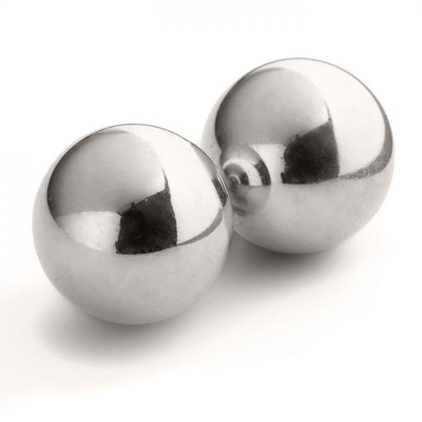 Cloud 9 Benwa Balls Silver (bulk)