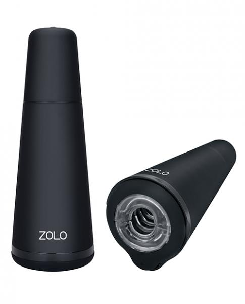 Zolo Stealth Vibrating Smart Stimulator