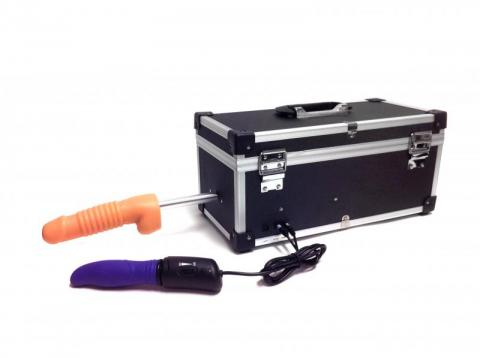 Lovebotz Toolbox Lover Machine