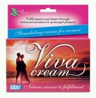 Viva Cream: Stimulating Cream For Women 3 Tube Sex Toy Product