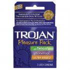 Trojan Pleasure Pack Sex Toy Product