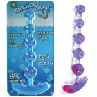 Anchors Away Anal Beads (lavender) Sex Toy Product