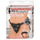 Harness The Moment - Black Sex Toy Product
