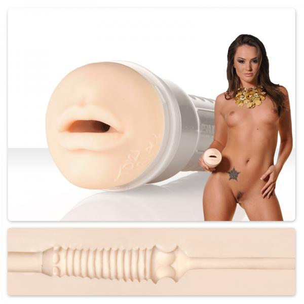 strap on tori black fleshlight
