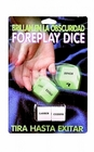 Erotic Dice - Spanish Sex Toy Product