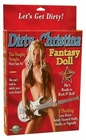 Dirty Christina Fantasy Doll Sex Toy Product