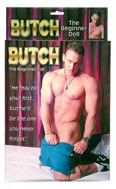 Butch The Beginner Doll Sex Toy Product