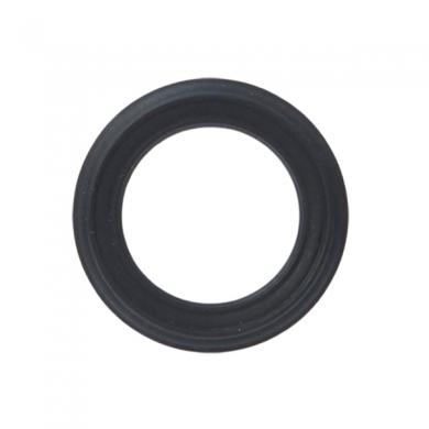 Silicone Ring Caesar- Black