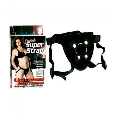 Lover's Super-Strap Universal Harness